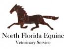 North Florida Equine _ Logo