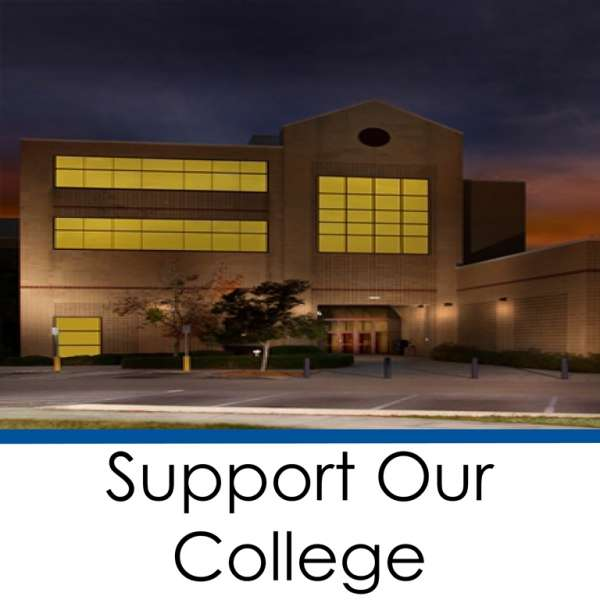 Support our College